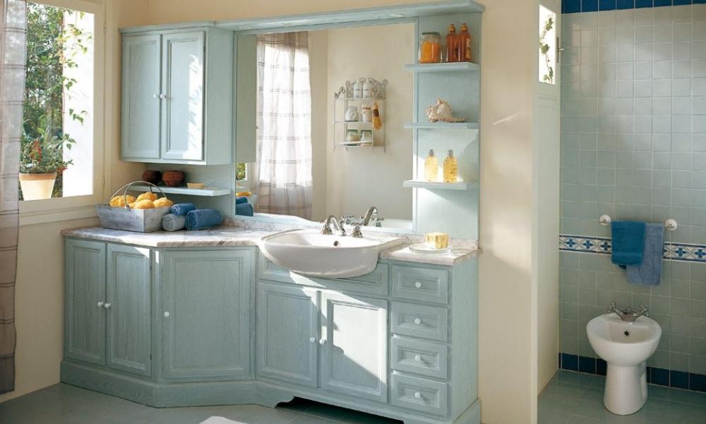 Arredo bagno classici mobili classici bagno su misura mobili su