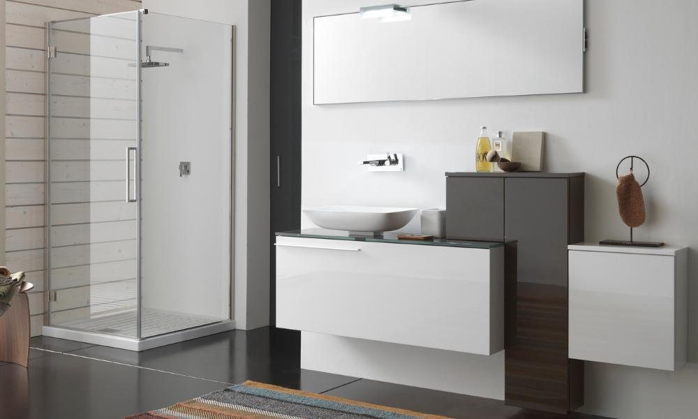 arredo bagno moderni, mobili moderni bagno su misura, mobili su ... - Foto Arredo Bagno Moderno
