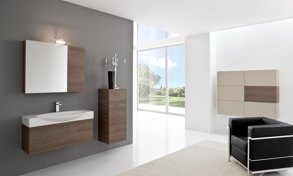 ... bagno su misura, mobili su misura moderni bagno, arredamento bagno