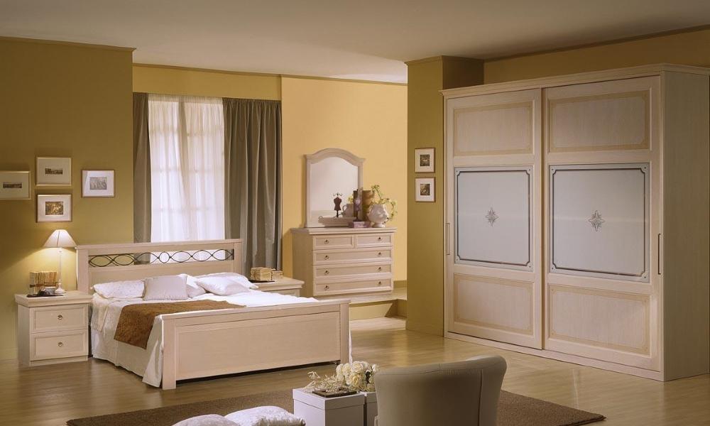 camere da letto classiche, arredamento camere da letto classico ...