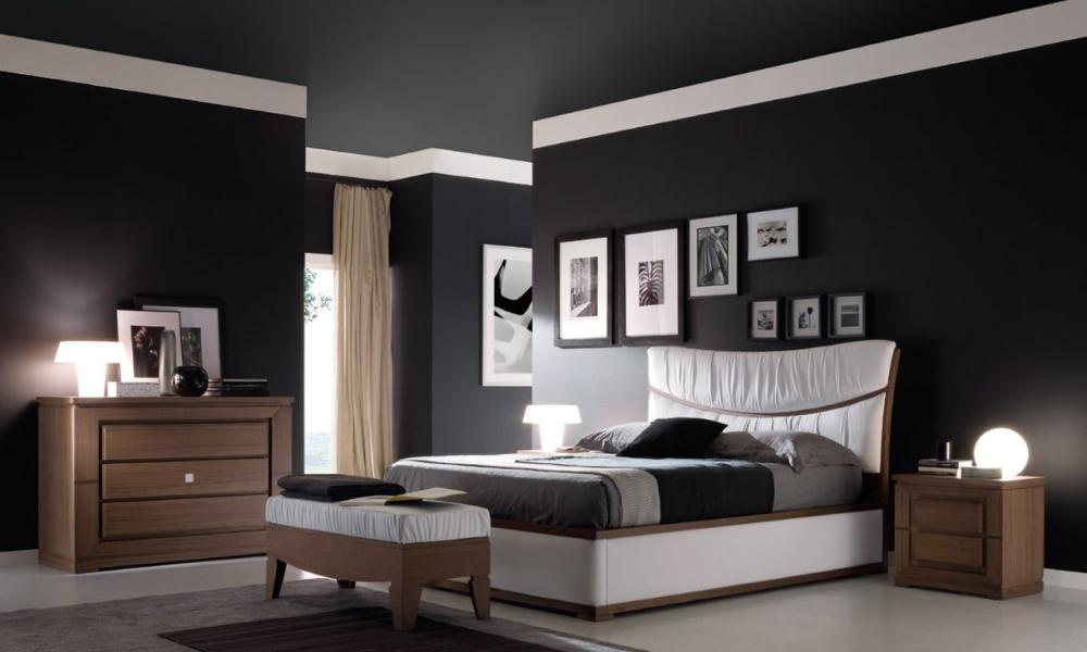 Camere da letto moderne, arredamento camere da letto moderno ...