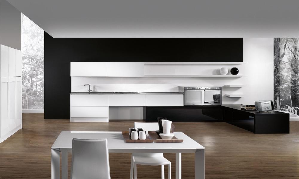 cucine moderne, cucine componibili moderne, cucina componibile ...