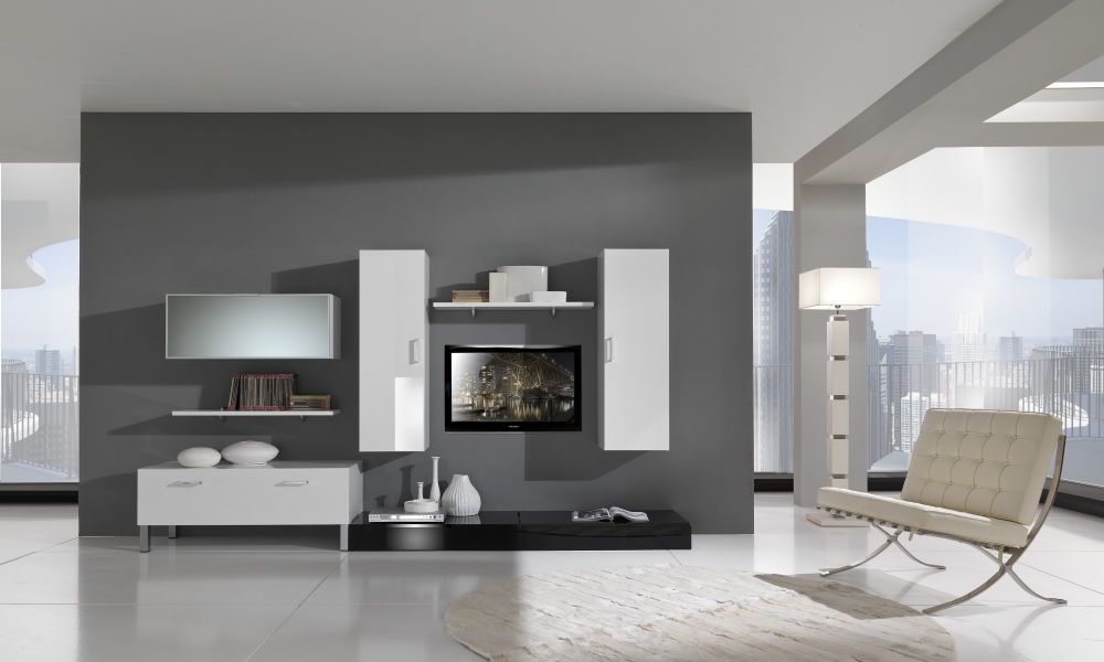 Emejing soggiorni living images house design ideas 2018 for Immagini living moderni