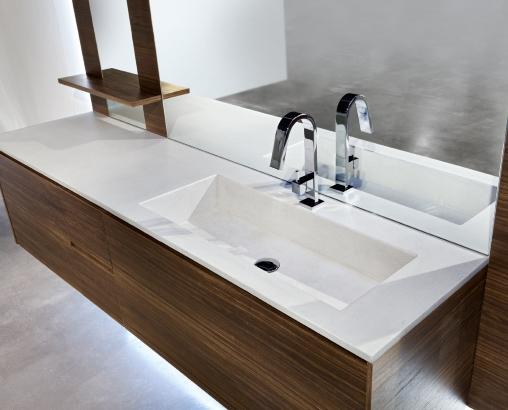 Decorazione ingresso soggiorno - Immagini mobili bagno moderni ...