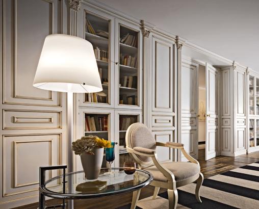 Boiserie Bagno Moderno : Boiserie reggio emilia sassuolo u in legno moderne bagno camera da