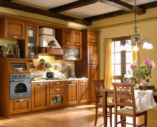 Cucina Classica Arredamento.Cucine Classiche Cucine Componibili Classiche Cucina